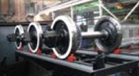 Ремонт тепловозного оборудования